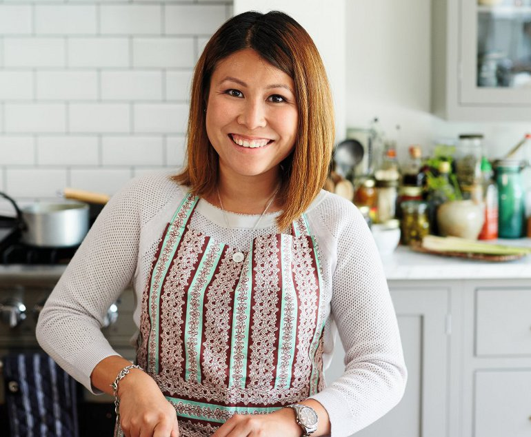 Image of Cooking From Malaysia with Ping Coombes