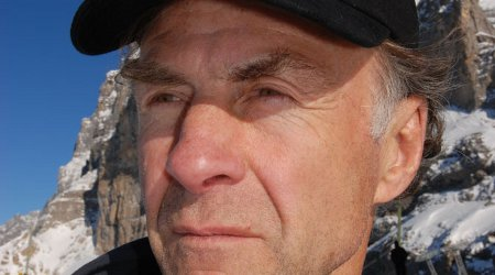 Image of Ranulph Fiennes