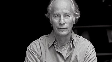 Image of Richard Ford Lunch