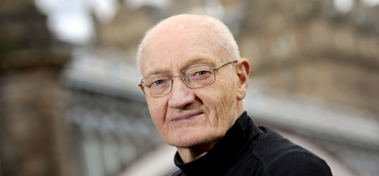 Image of An Evening with Richard Holloway