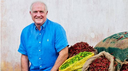 Image of Rick Stein Talk and Demo