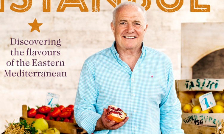 Image of Venice to Istanbul with Rick Stein: Talk and Tastings