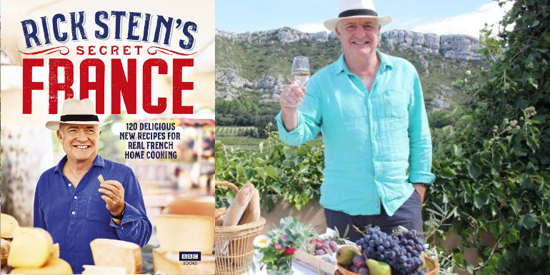 Image of An Evening with Rick Stein
