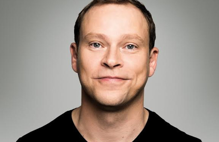 Image of An Evening with Robert Webb