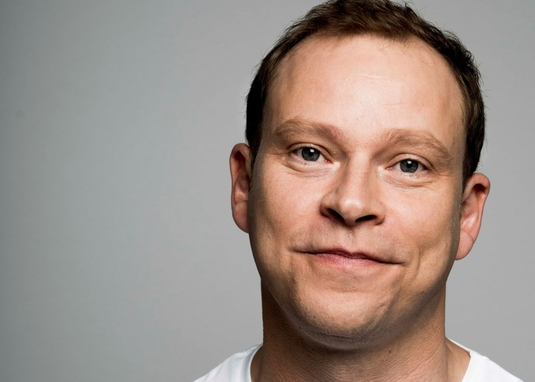Image of Robert Webb
