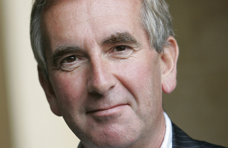 Image of An Evening with Robert Harris