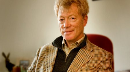 Image of Roger Scruton on Our Church