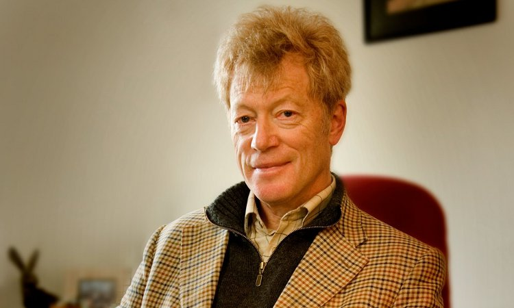 Image of How to be a Conservative with Roger Scruton