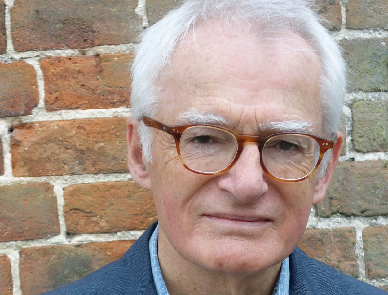 Image of Rory Clements