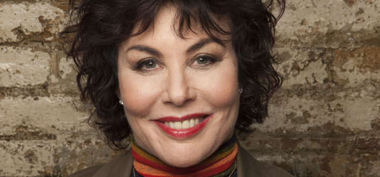 Image of Ruby Wax: How to Be Human