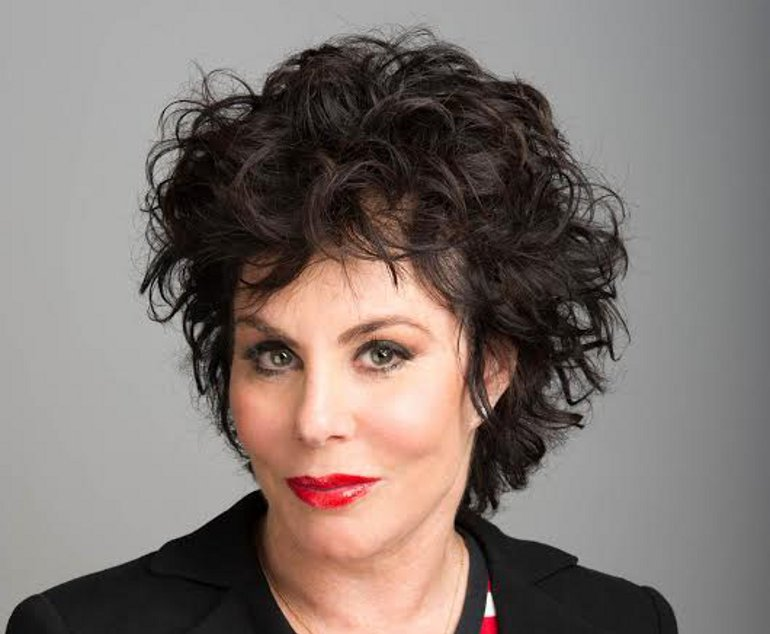 Image of Ruby Wax