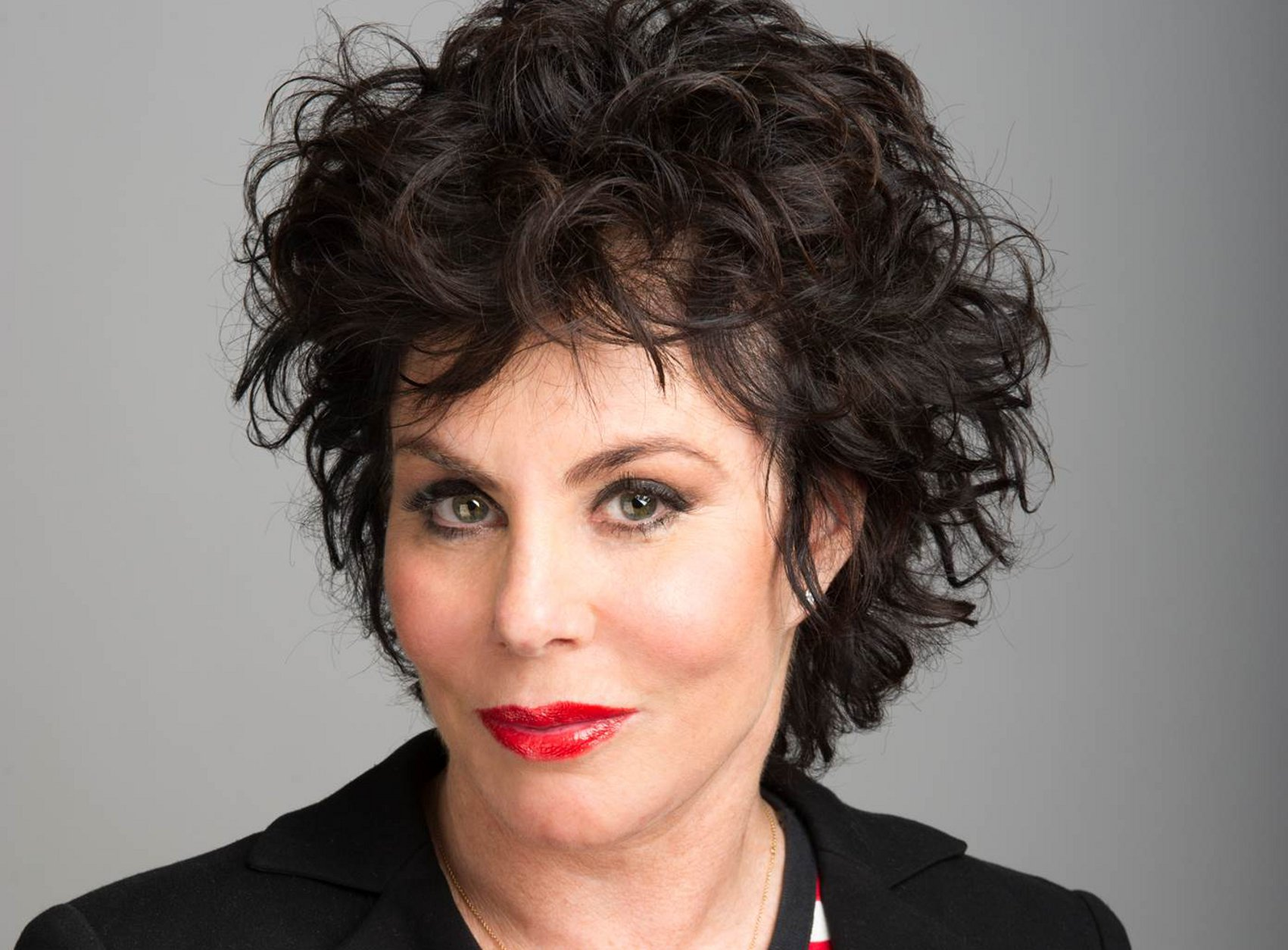 A Night Out With Ruby Wax Ely Events Topping