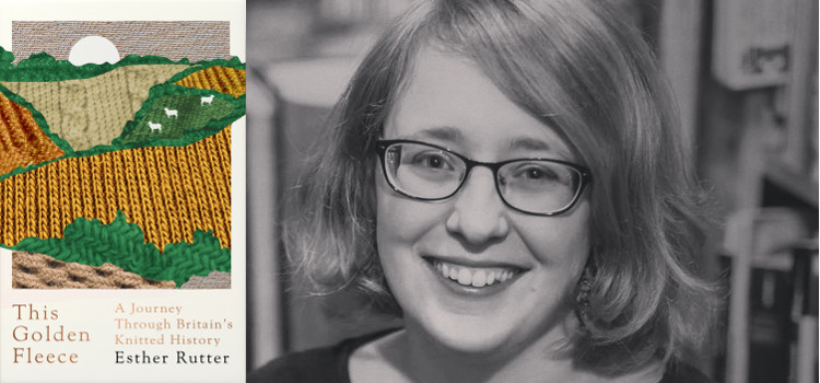 Image of Esther Rutter: Britain's Knitted History
