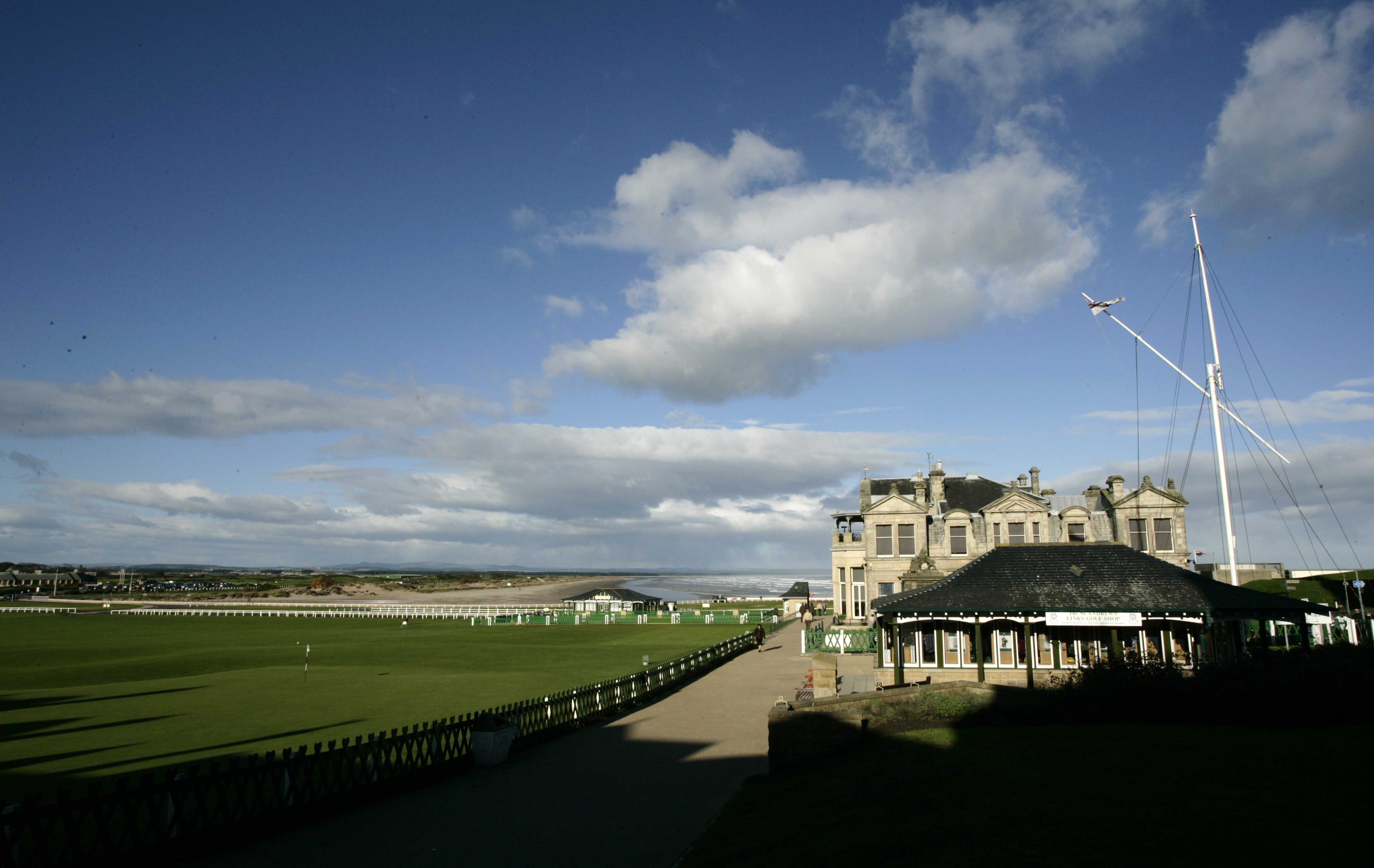 Image of Open Week Specials : Golf, Golf, Golf and Whisky