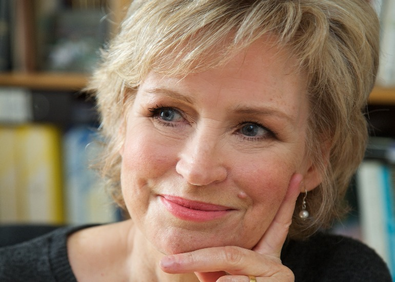 Image of Sally Magnusson