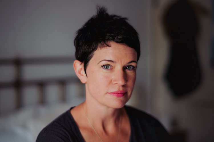Image of Live In-Person: Sarah Hall
