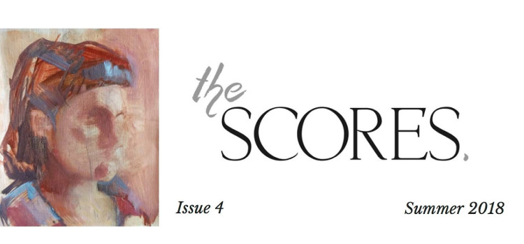 Image of The Scores: Issue 4 Launch