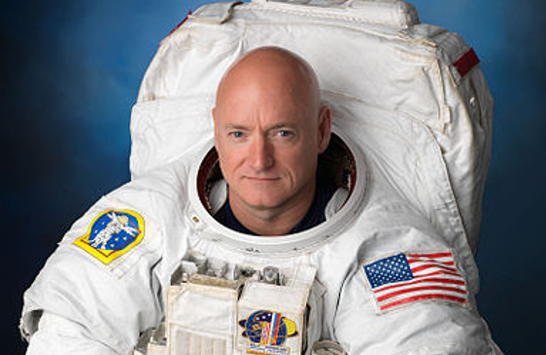 Image of An Evening with Astronaut Scott Kelly