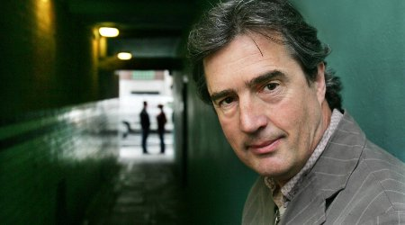 Image of Sebastian Barry