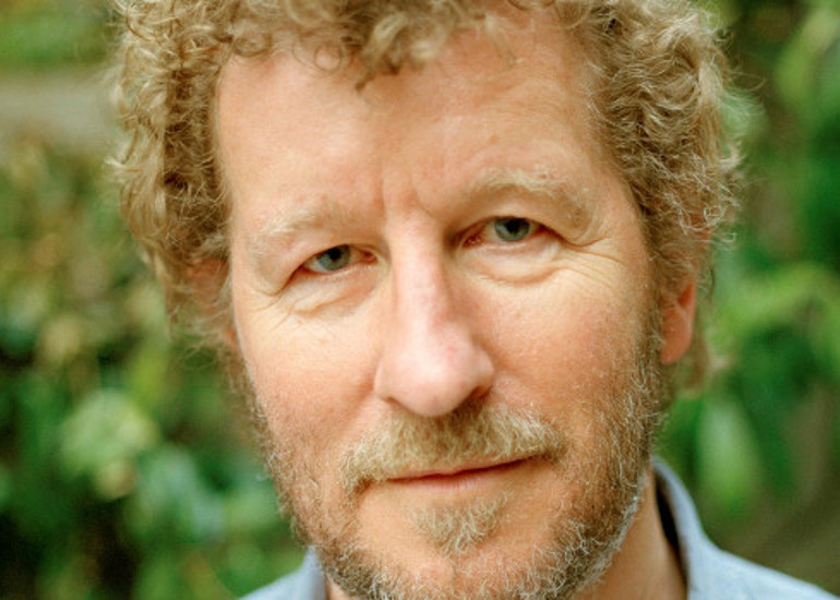 Image of Exclusive: Sebastian Faulks Launch for Paris Echo