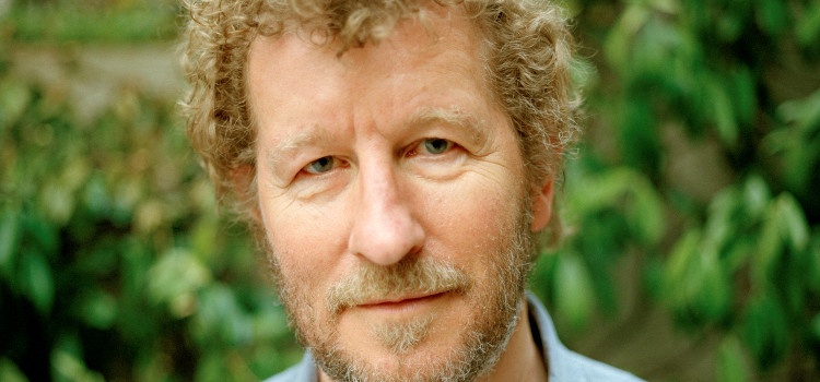 Image of Pre-Publication Exclusive: Sebastian Faulks with Paris Echo