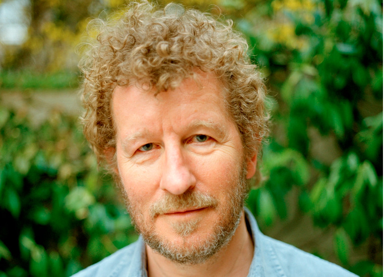 Image of An Evening with Sebastian Faulks