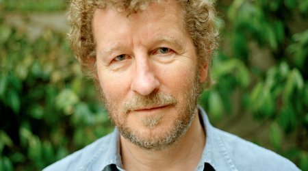 Image of Literary Lunch with Sebastian Faulks