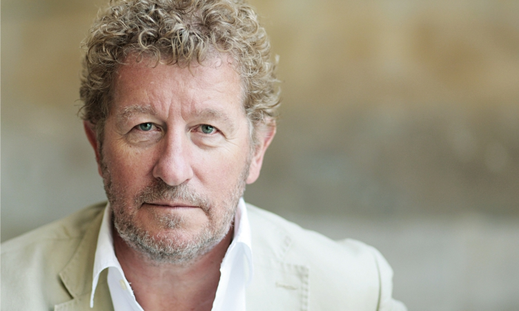 Image of Sebastian Faulks