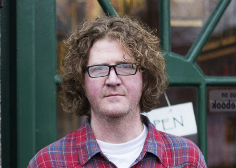 Image of Shaun Bythell: Confessions of a Bookseller