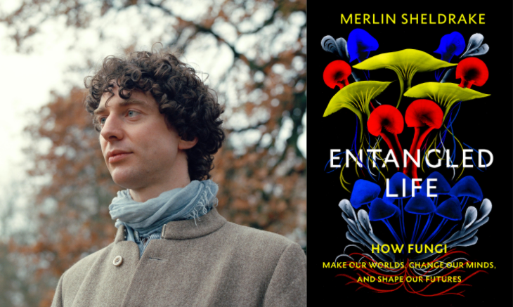 Image of Live In-Person: Merlin Sheldrake
