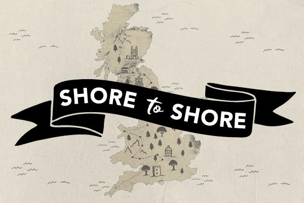 Image of Shore to Shore: Carol Ann Duffy and Friends