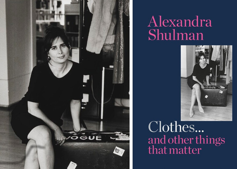 Image of Live In-Person with Alexandra Shulman