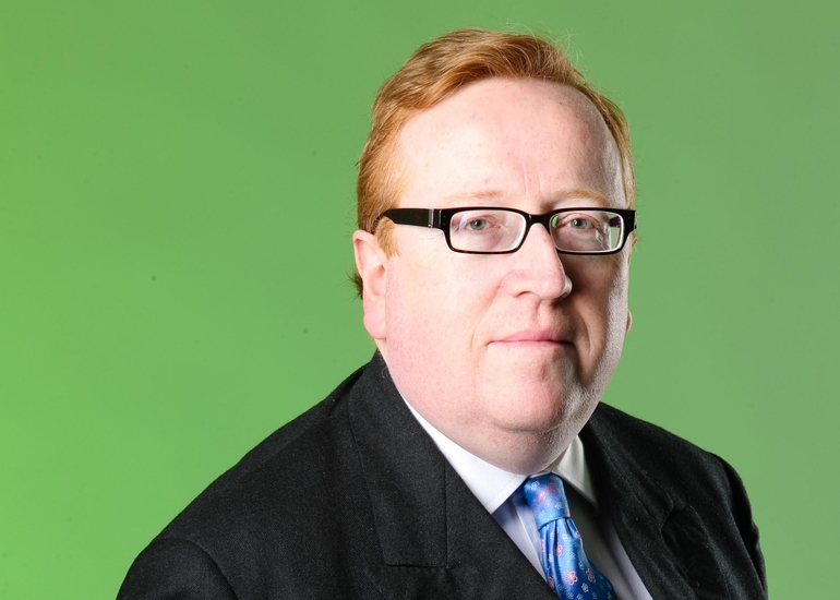 Image of Simon Heffer