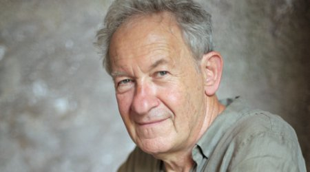 Image of Simon Schama