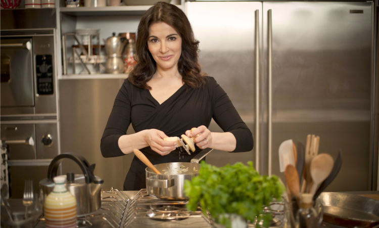 Image of An Evening with Nigella