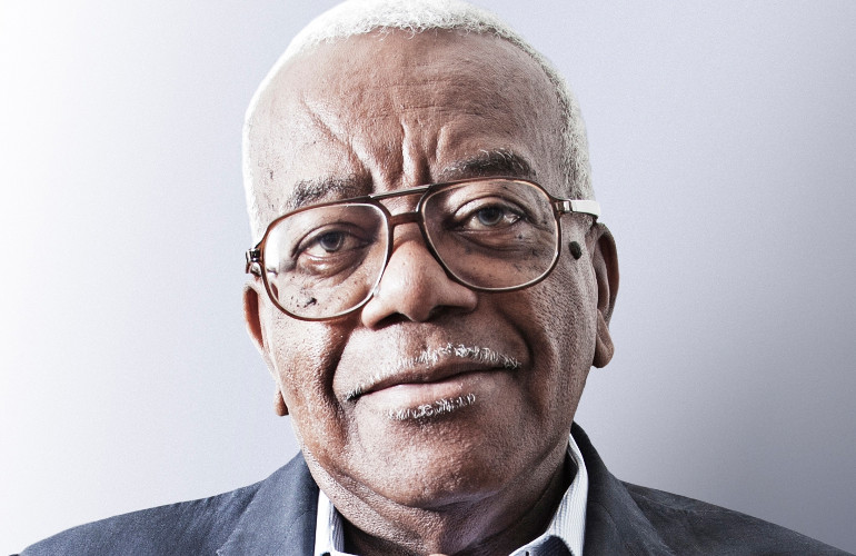 Image of Trevor McDonald