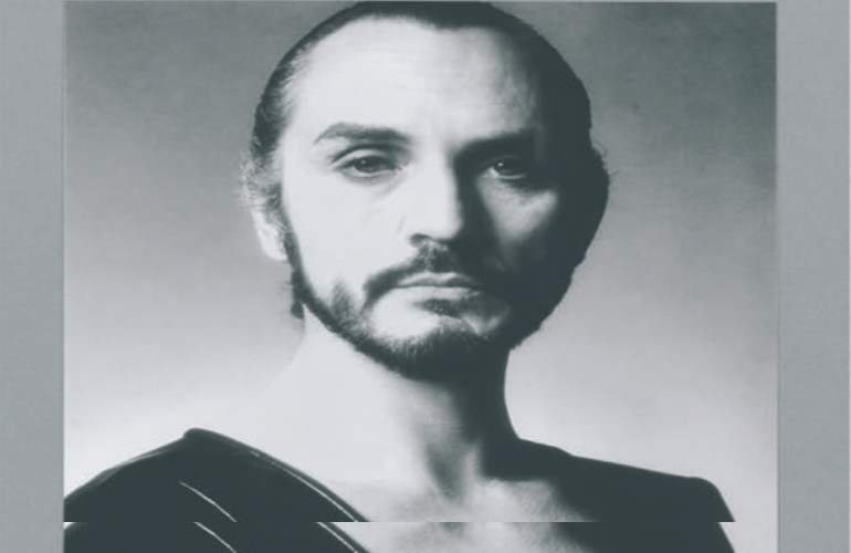 Image of POSTPONED: An Evening with Legendary Actor Terence Stamp