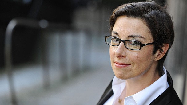 Image of An Evening with Sue Perkins