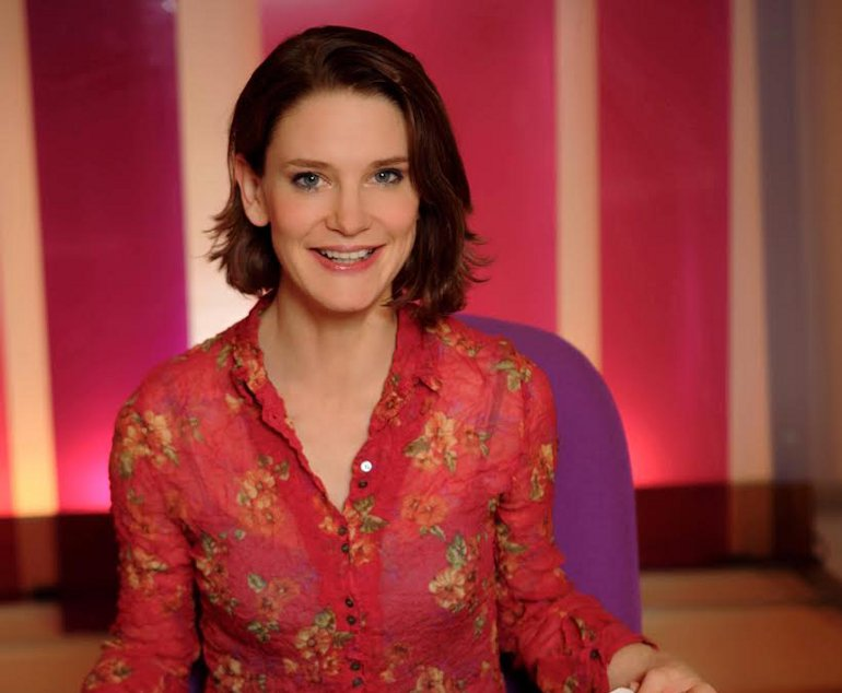 Susie Dent website