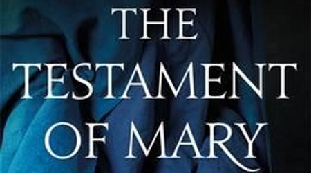 Image of Reading Group: The Testament of Mary by Colm Toibin