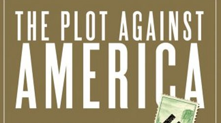 Image of Reading Group: The Plot Against America by Philip Roth