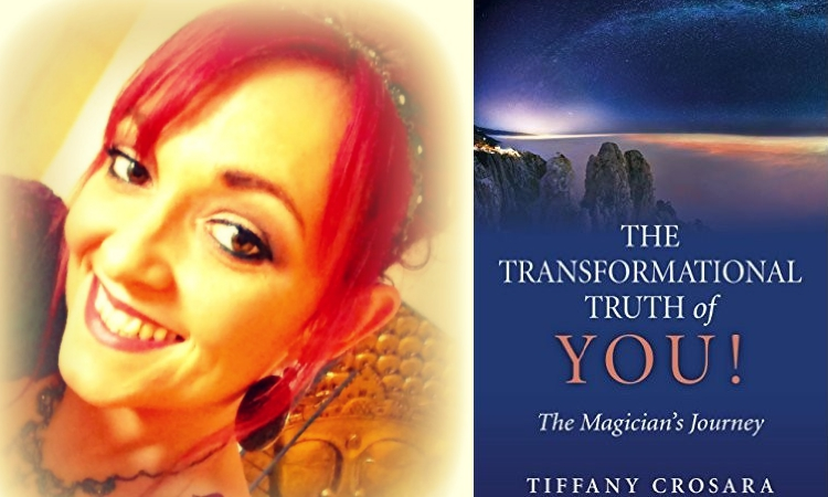 Image of The Transformational Truth of You with Tiffany Crosara