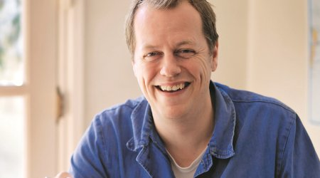 Image of Tom Parker-Bowles