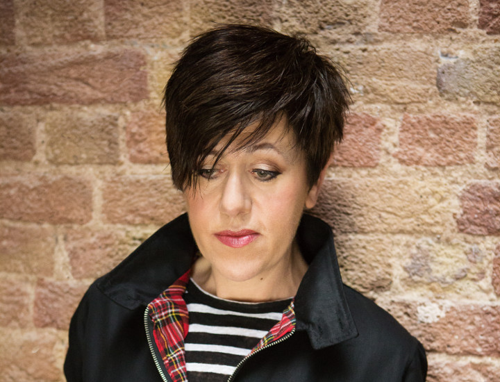 Image of An Evening with Tracey Thorn