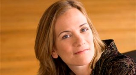 Image of Tracy Chevalier