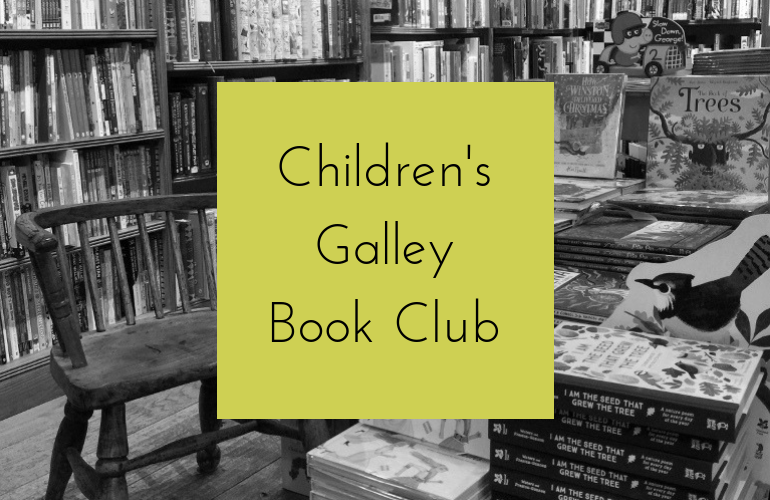 Image of Childrens' Galley Book Club