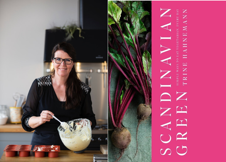 Image of Scandinavian Cooking with Trine Hahnemann