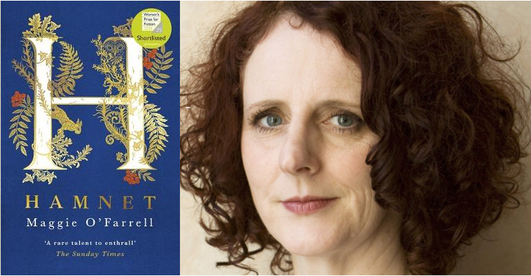 Image of Live In-Person: Maggie O'Farrell