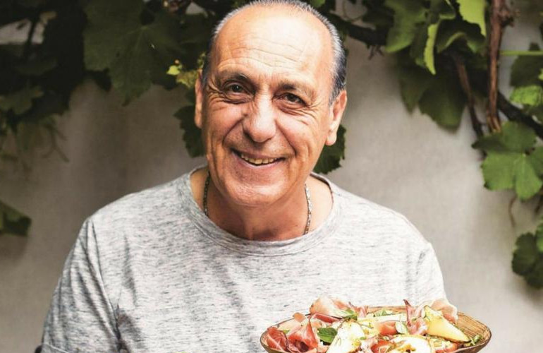 Image of Lunch with Gennaro Contaldo