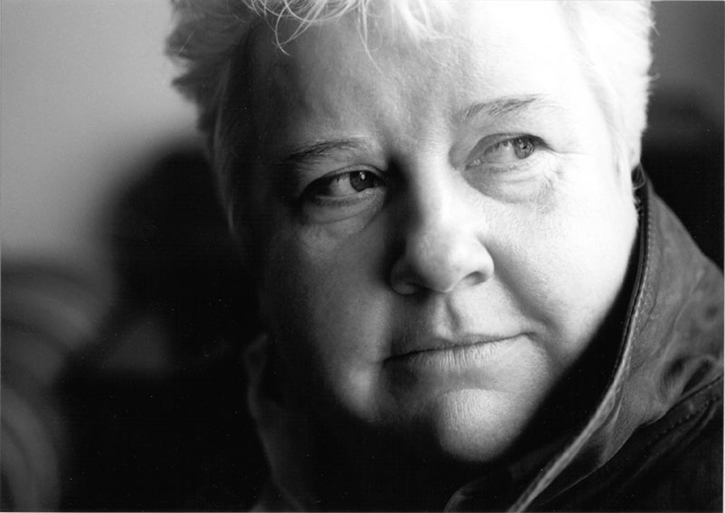 Image of Val McDermid with Insidious Intent
